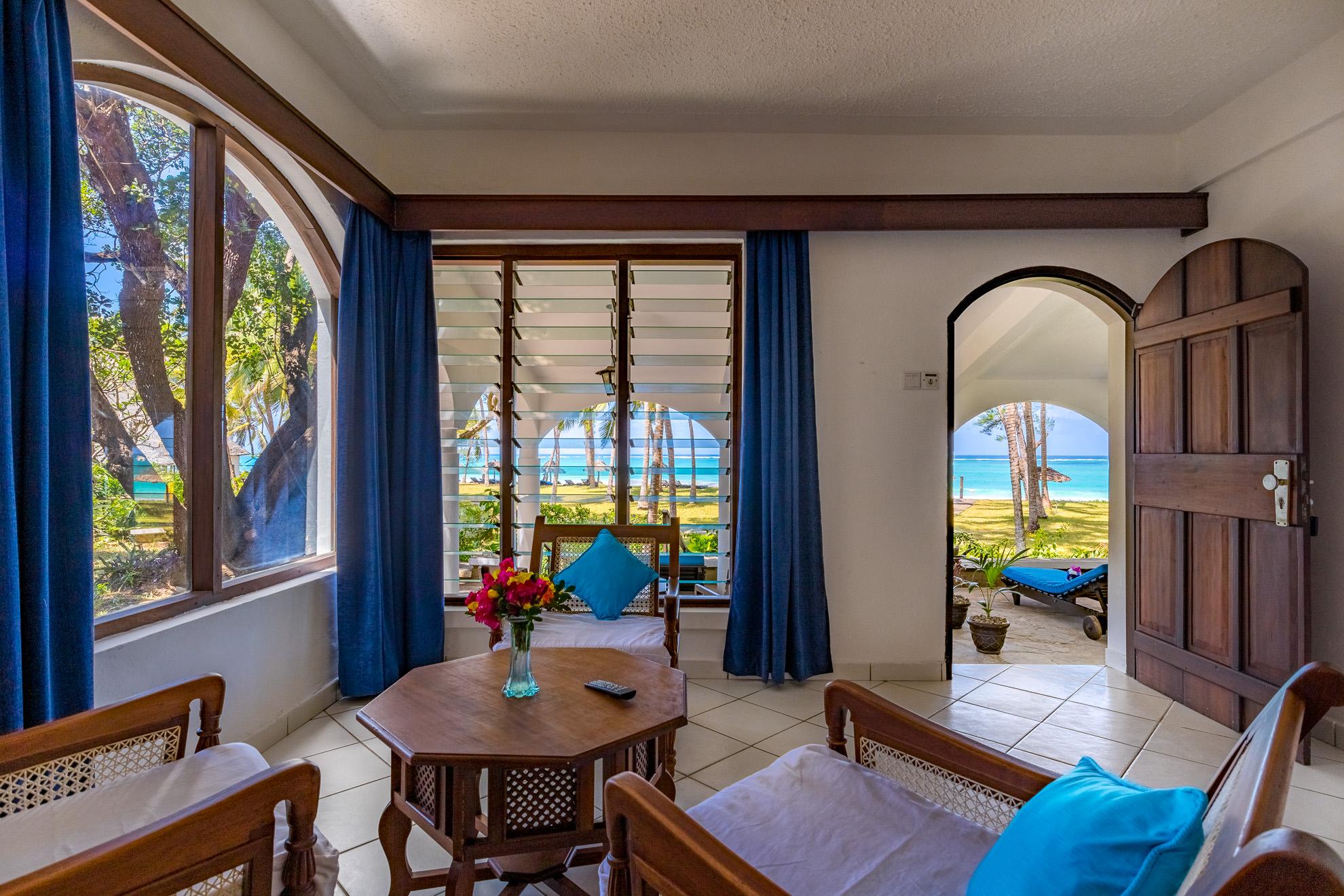 Diani Sea Lodge 12